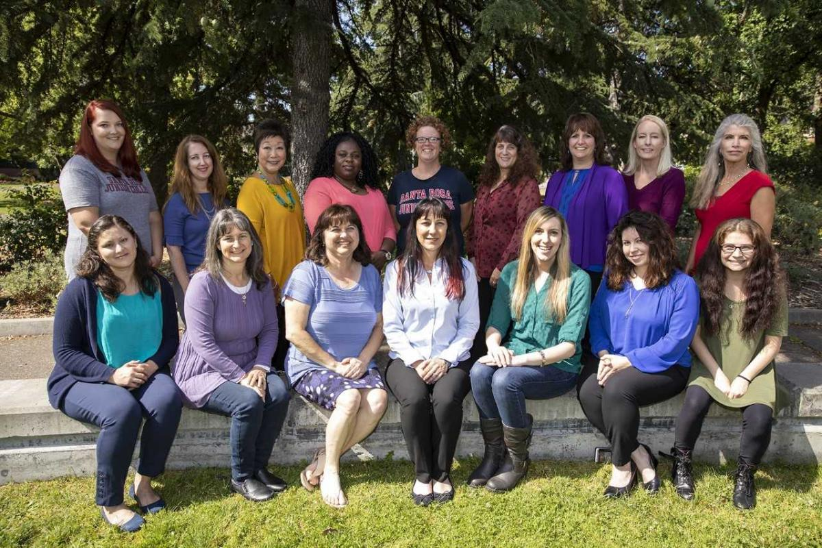 HR Staff Photo